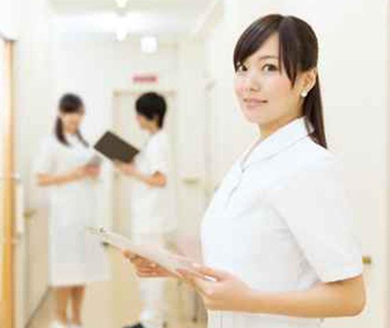 手術室准看護師